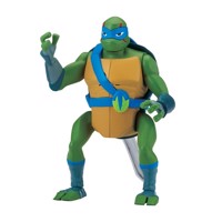 Rise of the teenage mutant ninja turtles deluxe ninja leonardo