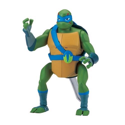 Image of Rise of the teenage mutant ninja turtles deluxe ninja leonardo