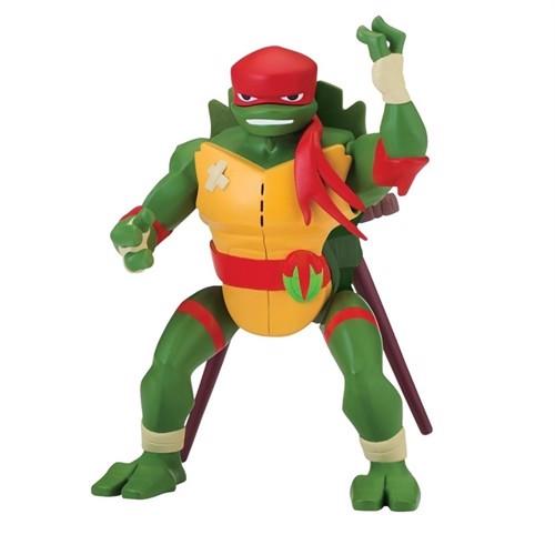 Image of Rise of the teenage mutant ninja turtles deluxe ninja raphael