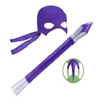 Teenage mutant ninja turtles donatellos ninja gear