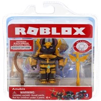 Roblox, action figur Anubis