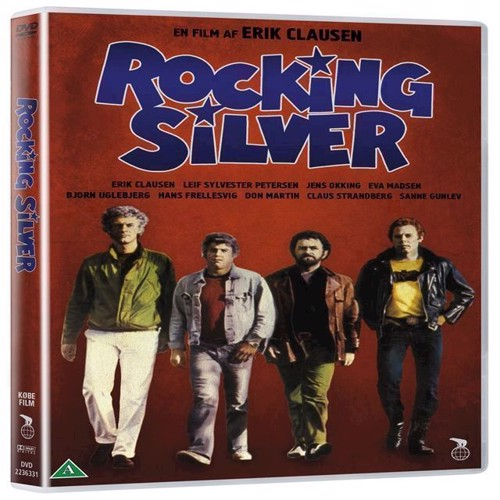 Image of Rocking Silver DVD (5708758702140)