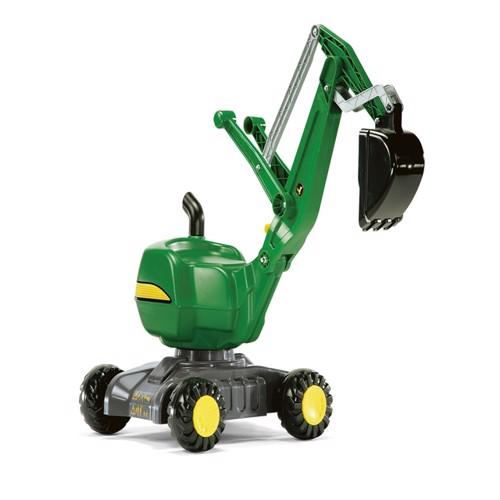 Image of Rolly Toys graver John Deere