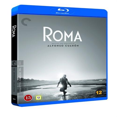 Roma -DVD
