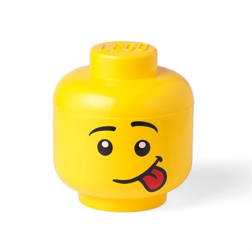 Image of Room Copenhagen Lego opbevaringshoved silly small
