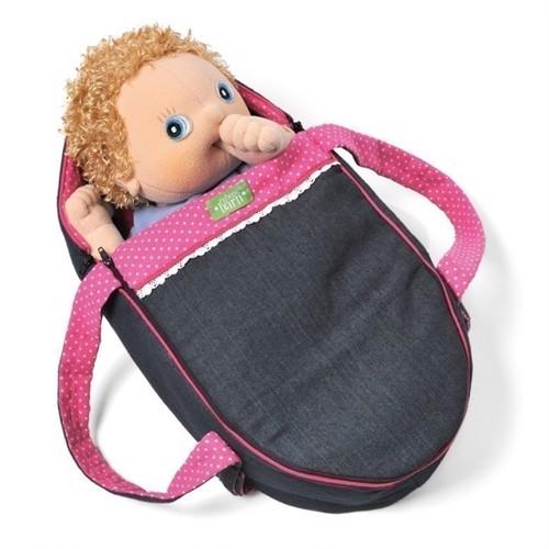 Image of Rubens Baby Bæretaske