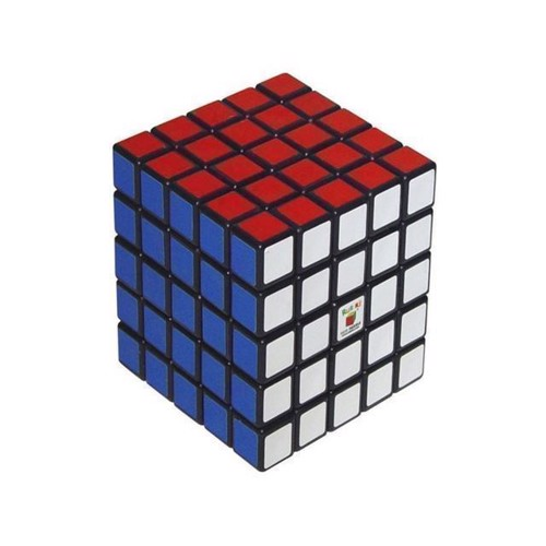 Image of Rubiks Cube - 5x4 (0714043050136)