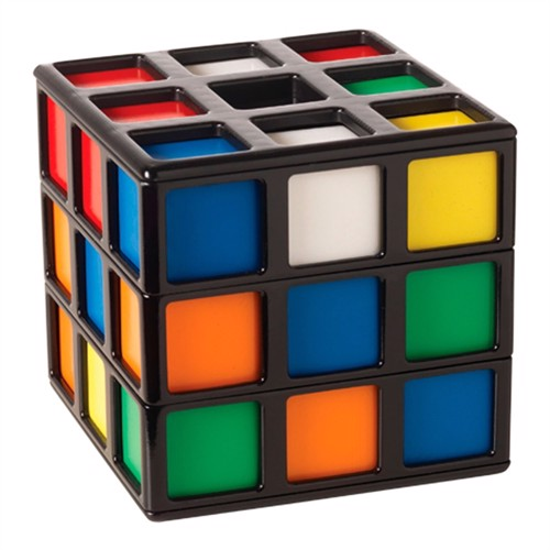 Image of Rubiks cage