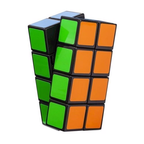 Image of Rubiks Tower 2x2x3