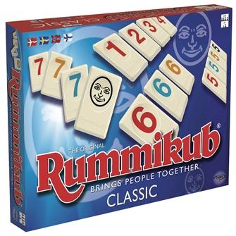 Image of Rummikub (7350065322191)