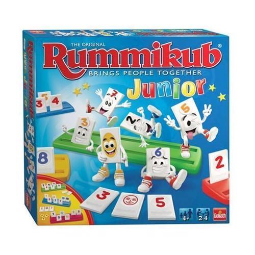 Image of Rummikub The Original Junior (8711808502147)