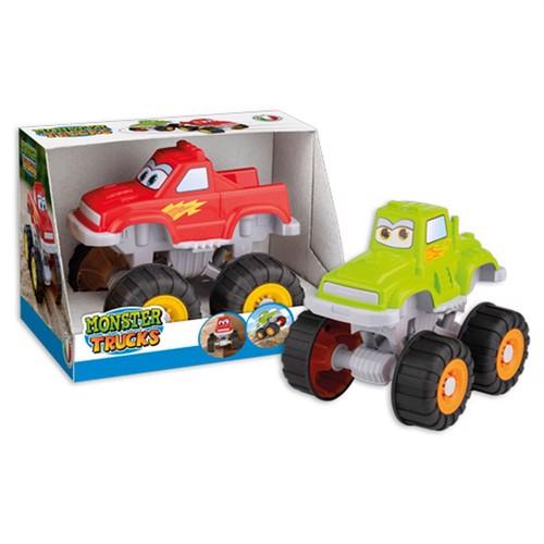 Image of Sandbox Monster Truck (8000796060365)