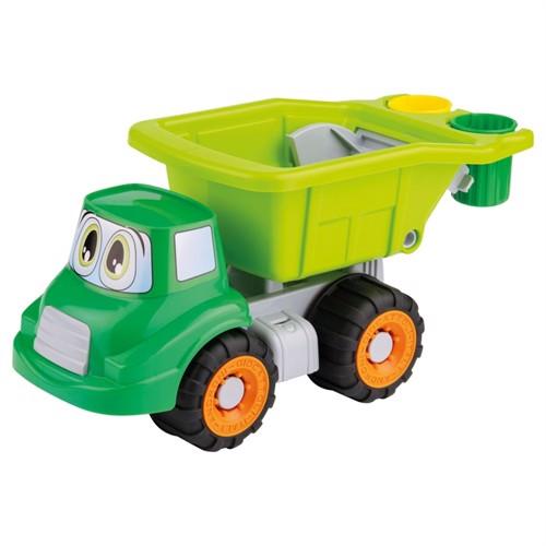 Image of Sandpit Garbage Truck (8000796062161)