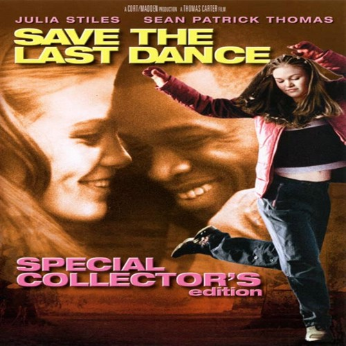 Image of save the last dance collectors edition dvd (7332431024908)