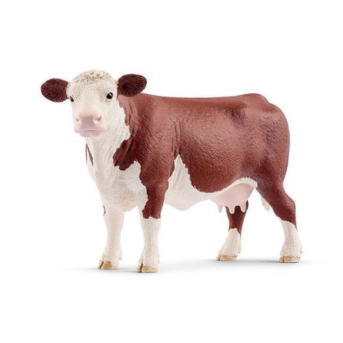 Image of Schleich herreford ko (4055744028076)