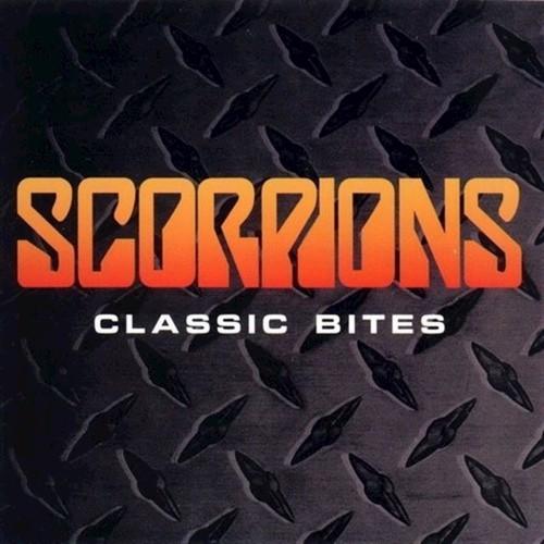 Image of Scorpions Classic Bites - CD (0731458653127)