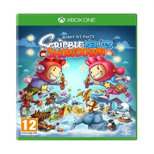 Image of Scribblenauts, Showdown, Xbox One (5051892213431)