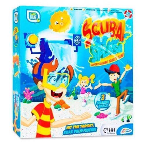 Image of Scuba Splash spil (5015934700327)