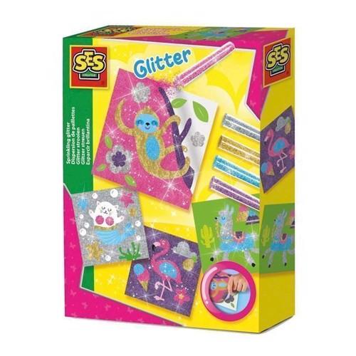 Image of SES - Glitter Sæt (8710341141165)