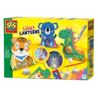 Image of SES Light lanterns (8710341147174)