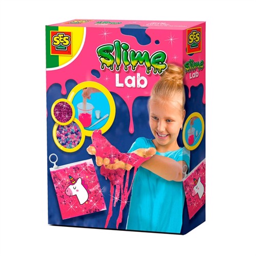 Image of SES Slime Lab - Unicorn (8710341150136)
