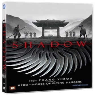 Image of Shadow - DVD (5709165956522)