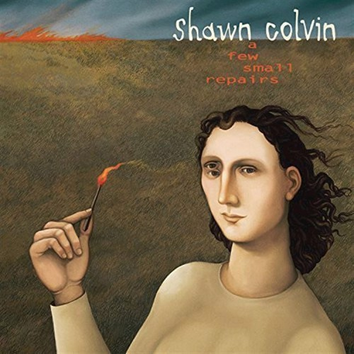 Image of Shawn Colvin - A Few Small Repairs 20th Anniversary Edition - CD