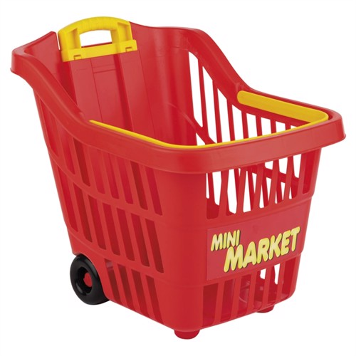 Image of Shop Trolley (8000796027054)