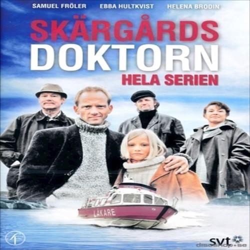 Skargårdsdoktoren  DVD