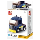 Sluban Builder 4, lastbil
