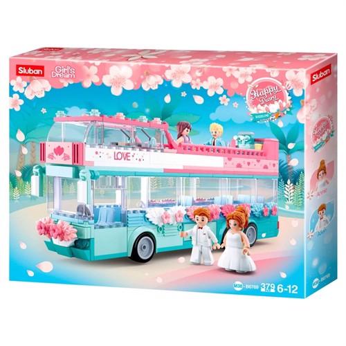 Image of Sluban Girl dream, bryllupsbus (6938242956295)