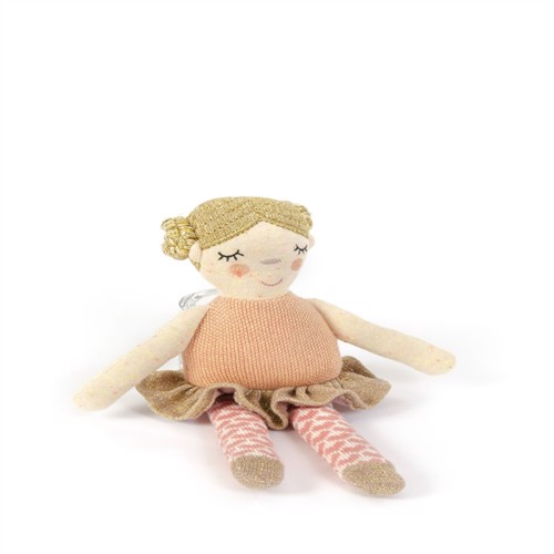 Image of Smallstuff - Activity Toy - Ballerina (5712352073841)