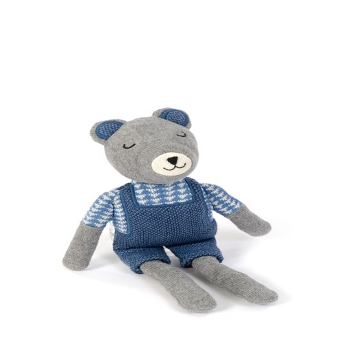Image of Smallstuff - Activity Toy - Teddy (5712352073827)
