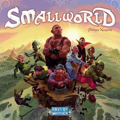 Image of Small World (0824968779910)