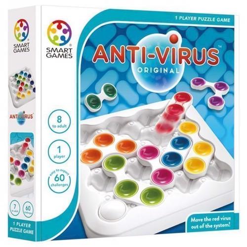 Image of Spil, anti virus, Smart Games (5414301514060)
