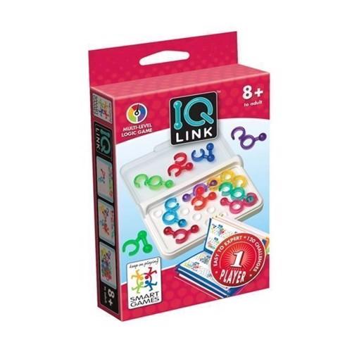 Image of Spil, IQ Link, Smart Games (5414301516620)