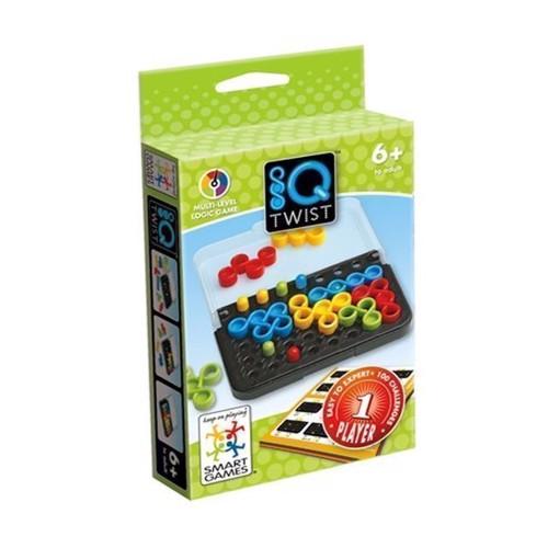 Image of Spil, IQ Twist, Smart Games (5414301515180)