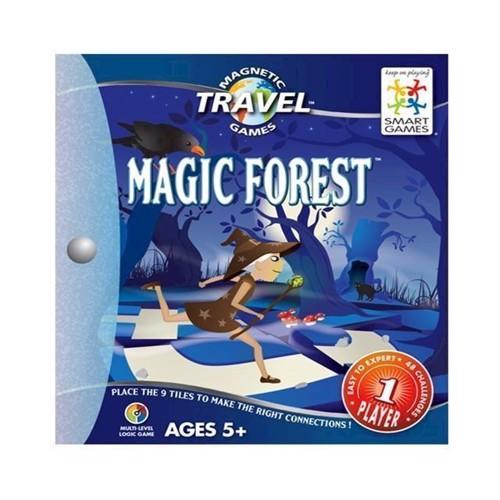 Image of   Spil, magisk skov, Smart Games