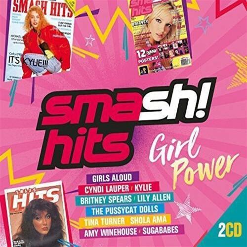Image of Smash Hits - Girl Power (0190295804114)