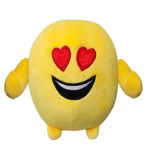 Image of Smiley Love Pude