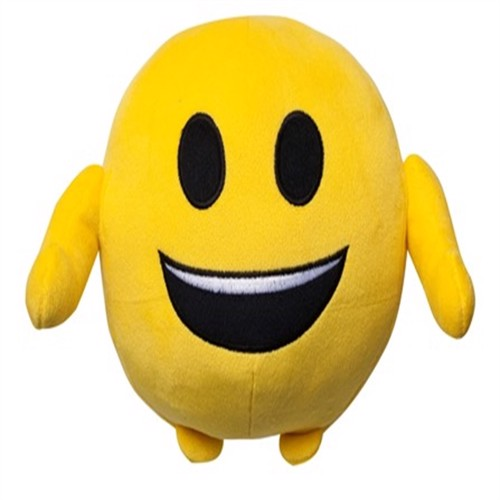 Image of Smiley Pude