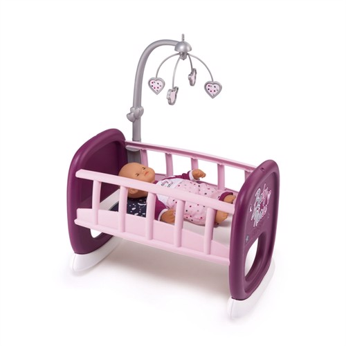 Image of Smoby Baby Nurse Seng Med Uro