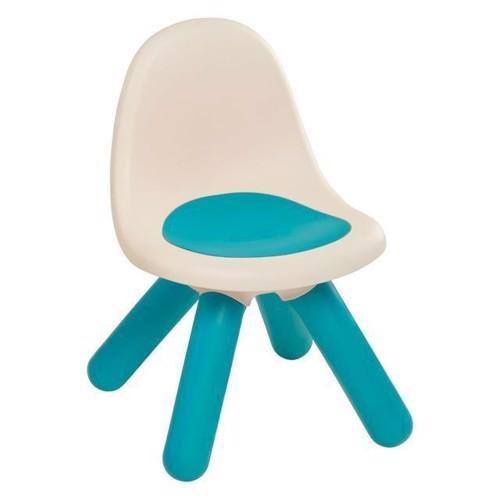 Image of Smoby, udendørs stol blå