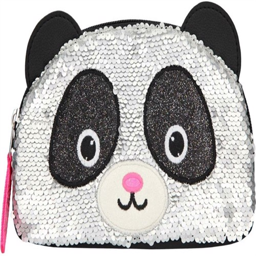 Image of Snukis - Panda lille skoletaske (4010070431648)