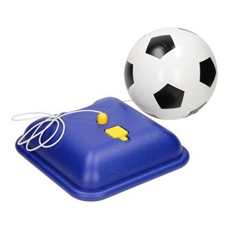 Image of   Fodbold træner