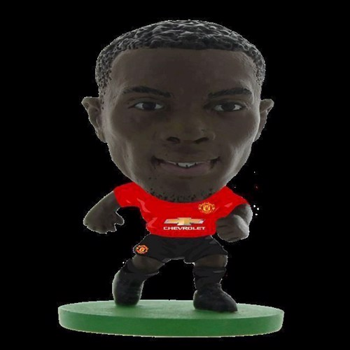 Image of Soccerstarz Manchester United Eric Bailly Home Kit 2019