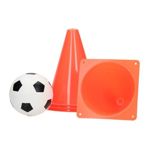 Image of   Fodbold træning