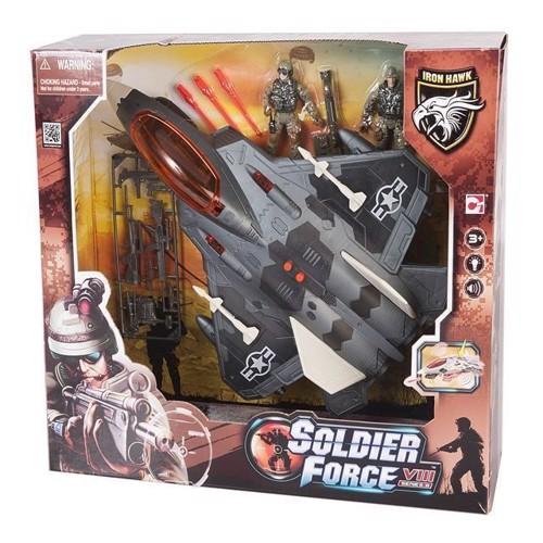Image of Soldier Force - VIII Hurricane 22 legesæt (4893308210070)