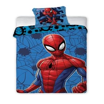 Image of Spiderman junior sengetøj (5714710000155)