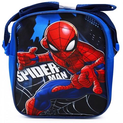 Image of Spiderman skuldertaske (5999100307865)